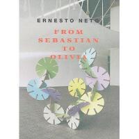【预订】Ernesto Neto: From Sebastian to Olivia