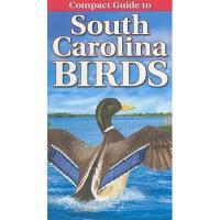 【预订】Compact Guide to South Carolina Birds