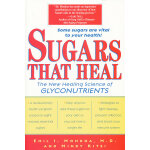 SUGARS THAT HEAL(ISBN=9780345441072) 英文原版
