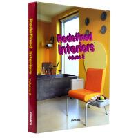 REDEFINED INTERIORS VOL 2 重新定义内部装饰2 服装专卖店 商业空间展示陈列 室内设计装修书籍