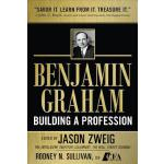 【预订】Benjamin Graham, Building a Profession: The Early Writi