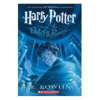 英文原版 哈利波特与凤凰社 第五部 Harry Potter And The Order of The Phoenix