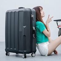 出国32寸密码箱 特大容量34寸 学生拉杆箱 旅游箱包大密码箱包超轻防摔手拉箱