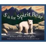 【预订】S Is for Spirit Bear: A British Columbia Alphabet