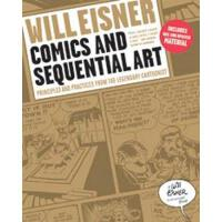 【预订】Comics and Sequential Art: Principles and Practices