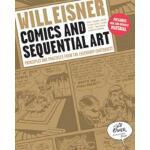 【预订】Comics and Sequential Art: Principles and Practices