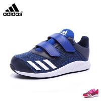 adidas阿迪达斯2017新款男婴童FortaRun CF I跑步鞋 BA9460
