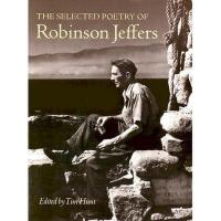 【预订】The Selected Poetry of Robinson Jeffers