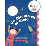 【预订】Un Circulo En El Cielo (a Circle in the Sky)
