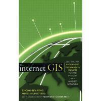 【预订】Internet Gis: Distributed Geographic Information