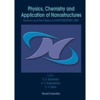 【预订】Physics, Chemistry and Application of Nanostructures