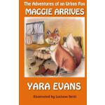 【预订】The Adventures of an Urban Fox: Maggie Arrives