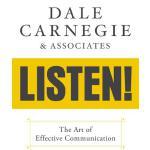 【预订】Dale Carnegie & Associates' Listen! The Art of Effectiv
