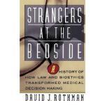 【预订】Strangers at the Bedside: A History of How Law and