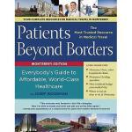 【预订】Patients Beyond Borders Monterrey Edition