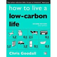 【预订】How to Live a Low-Carbon Life: The Individual's