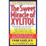 【预订】The Sweet Miracle of Xylitol: The All Natural Sugar