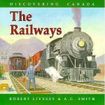 【预订】Discovering Canada Railways