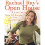 【预订】Rachael Ray's Open House Cookbook: Over 200 Recipes
