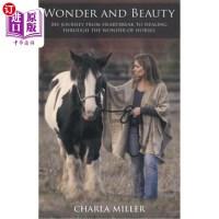 【中商海外直订】Wonder and Beauty: My Journey from Heartbreak to He