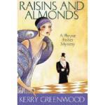 【预订】Raisins and Almonds: A Phryne Fisher Mystery