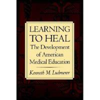 【预订】Learning to Heal: The Development of American