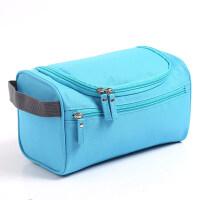大容量旅行洗漱包出差防水化妆品收纳包女便携户外洗漱用品收纳袋