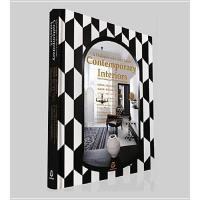 【预订】Contemporary Interiors: A Dialogue with the Classic