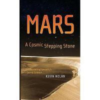 【预订】Mars, a Cosmic Stepping Stone: Uncovering Humanity's