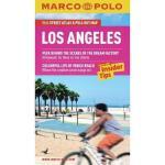 【预订】Marco Polo Los Angeles [With Map]