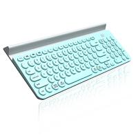 蓝牙键盘苹果手机ipad平板安桌电脑无线笔记本