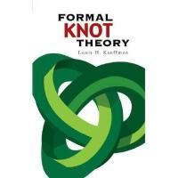 【预订】Formal Knot Theory