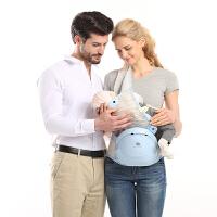 婴儿背带前抱式夏季透气抱娃神器小孩坐凳宝宝腰凳