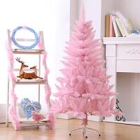 圣诞装饰品挂件 圣诞节礼物粉色套餐网红圣诞树装饰
