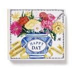 【中商原版】快乐的一天 立体书 英文原版 Happy Day A Bouquet in a Book Molly Ha