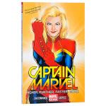 【中商原版】惊奇队长1 英文原版 Captain Marvel Vol.1 漫威漫画 Marvel Comics