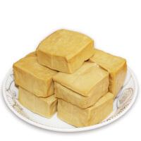 洛源老刘家 【镇安馆】陕西洛南老刘家豆腐干 厨房火锅食材赛臭豆腐 小包装 150gX10包