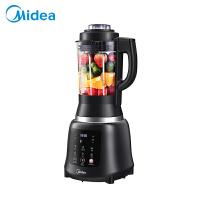 美的(Midea)破壁料理机家用多功能榨汁机 加热全自动辅食 MJ-PB80Easy210