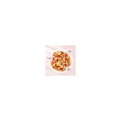 【满减】【百草味 每日坚果多什锦麦片400g】 即食谷物早餐代餐 坚果多多水果燕麦片 满减专区,先领券再下单