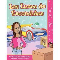 【预订】Los Lunes de Escondidas