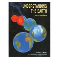 【预订】Understanding the Earth