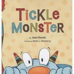 【预订】Tickle Monster