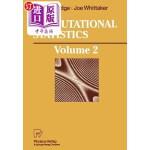 【中商海外直订】Computational Statistics: Volume 2: Proceedings of
