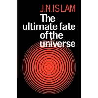 【预订】The Ultimate Fate of the Universe