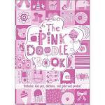 【预订】The Pink Doodle Book [With Fold-Out Poster and