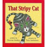 【预订】That Stripy Cat