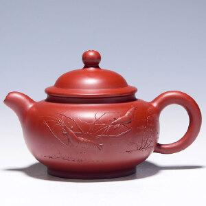 助理工艺美术师 范惠英 《双龙戏水》大红袍