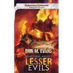 【预订】Brimstone Angels: Lesser Evils