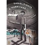 【预订】Daniel Fights a Hurricane