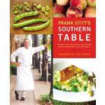 【预订】Frank Stitt's Southern Table: Recipes and Gracious Trad